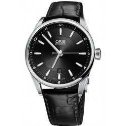 Oris Artix Date 01 733 7642 4034-07 5 21 81FC