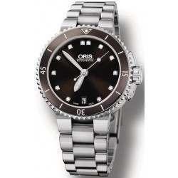 Oris Aquis Date 01 733 7652 4192-07 8 18 01P