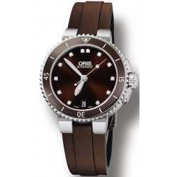 Oris Aquis Date 01 733 7652 4192-07 5 18 12FC