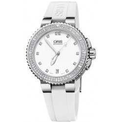 Oris Aquis Date Diamonds 01 733 7652 4991-07 4 18 31