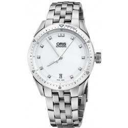 Oris Artix GT Date Diamonds 01 733 7671 4196-07 8 18 85