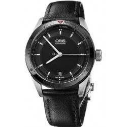 Oris Artix GT Date 01 733 7671 4434-07 5 18 82FC
