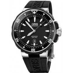 Oris ProDiver Date 01 733 7682 7154-07 4 26 34TEB
