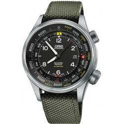 Oris Big Crown ProPilot Altimeter 01 733 7705 4134-07 5 23 14FC