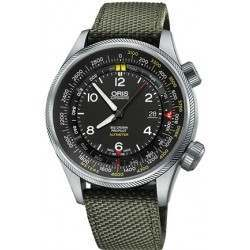 Oris Big Crown ProPilot Altimeter 01 733 7705 4164-07 5 23 14FC