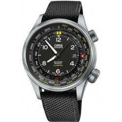 Oris Big Crown ProPilot Altimeter 01 733 7705 4164-07 5 23 15FC