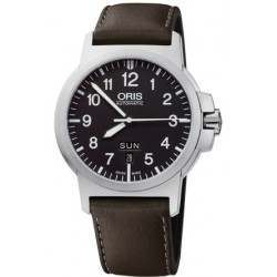 Oris BC3 Advanced Day Date 01 735 7641 4164-07 5 22 55