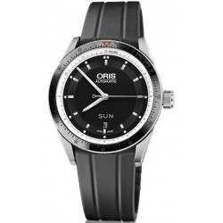 Oris Artix GT Day Date 01 735 7662 4154-07 4 21 20FC