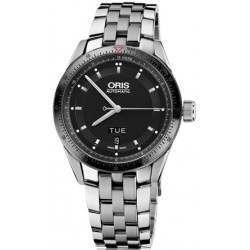 Oris Artix GT Day Date 01 735 7662 4434-07 8 21 85