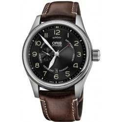 Oris Big Crown Small Second Pointer Day 01 745 7688 4064-07 5 22 77FC