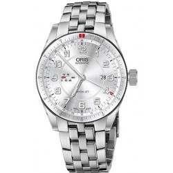 Oris Artix GT GMT 01 747 7701 4461-07 8 22 85