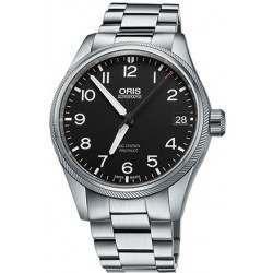 Oris Big Crown ProPilot Date 01 751 7697 4164-07 8 20 19