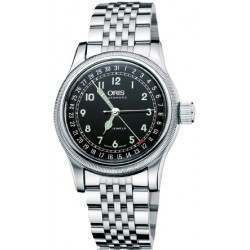 Oris Big Crown Original Pointer Date 01 754 7696 4064-07 8 20 30