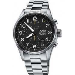 Oris Big Crown Propilot Chronograph 01 774 7699 4134-07 8 22 19
