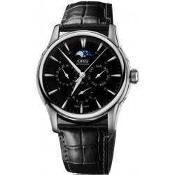 Oris Artelier Complication 01 781 7703 4054-07 5 21 71FC