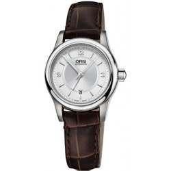 Oris Classic Date 01 561 7650 4031-07 5 14 10