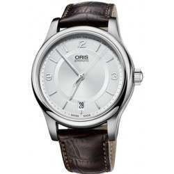 Oris Classic Date 01 733 7578 4031-07 5 18 10