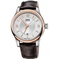 Oris Classic Date 01 733 7594 4331-07 5 20 12