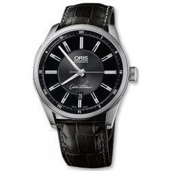 Oris Oscar Peterson Limited Edition 01 733 7642 4084-Set