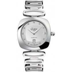 Glashutte Original Lady Pavonina 03-01-10-12-14