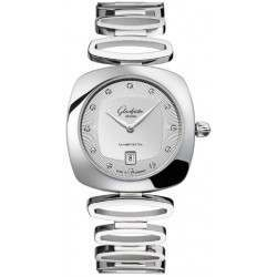 Glashutte Original Lady Pavonina 03-01-15-02-14