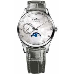 Zenith Heritage Lady Ultra Thin Moonphase 03.2310.692/81.C706