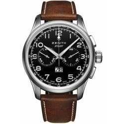 Zenith Pilot Big Date Special 03.2410.4010/21.C722
