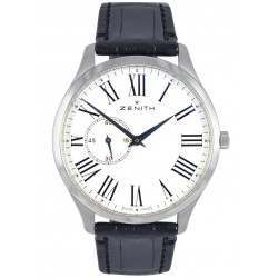 Zenith Heritage Ultra Thin Small Seconds 03.2010.681/11.C493