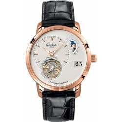 Glashutte Panolunar Tourbillon 1-93-02-05-05-04