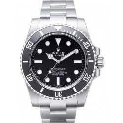 Mint Rolex Submariner 114060 - Inc Rolex Warranty!
