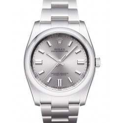 Rolex Oyster Perpetual Steel/index Oyster 116000