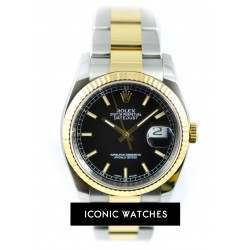 Mint - Rolex Date-Just - 116233 (BB)