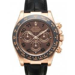 As New Rolex Daytona 116515LN ceramic