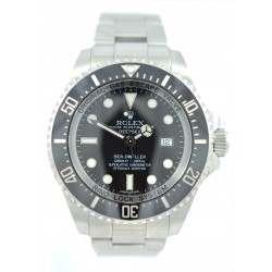 Rolex Seadweller Deepsea 116660 V Serial