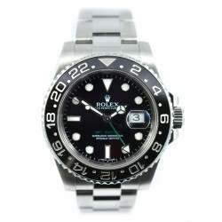 Rolex GMT Master II - 2013 - 116710LN