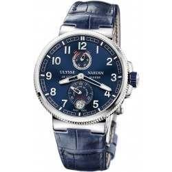 Ulysse Nardin Marine Chronometer Manufacture 43mm 1183-126/63