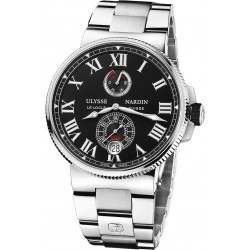 Ulysse Nardin Marine Chronometer Manufacture 45mm 1183-122-7M/42 V2