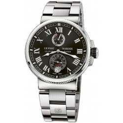 Ulysse Nardin Marine Chronometer Manufacture 43mm 1183-126-7M/42