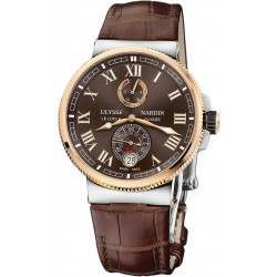 Ulysse Nardin Marine Chronometer Manufacture 43mm 1185-126/45