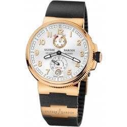 Ulysse Nardin Marine Chronometer Manufacture 43mm 1186-126-3/61