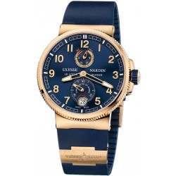 Ulysse Nardin Marine Chronometer Manufacture 43mm 1186-126-3/63