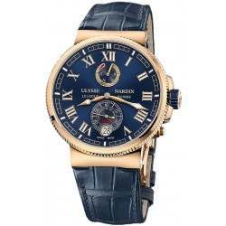 Ulysse Nardin Marine Chronometer Manufacture 43mm 1186-126/43