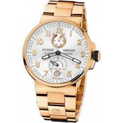Ulysse Nardin Marine Chronometer Manufacture 43mm 1186-126-8M/61