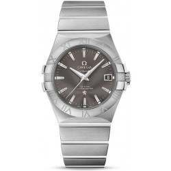 Omega Constellation Chronometer 35mm 123.10.35.20.06.001