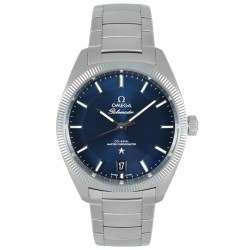 Omega Constellation Globemaster Automatic 130.30.39.21.03.001