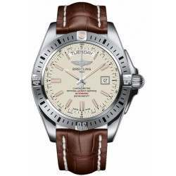 Breitling Galactic 44 Automatic A45320B9.G797.739P