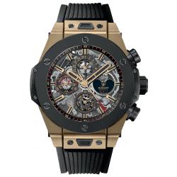 Hublot Big Bang Unico Perpetual Calendar Magic Gold 406.MC.0138.RX