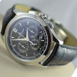 Jaeger-LeCoultre Master Chronograph 153.84.7N