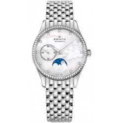 Zenith Captain Ultra Thin Lady Moonphase 16.2310.692/81.M2310