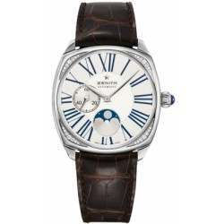 Zenith Star Moonphase 16.1925.692/01.C725
